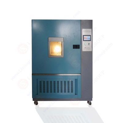 The Status of High Low Temperature and Humidity Test Chamber in China Market