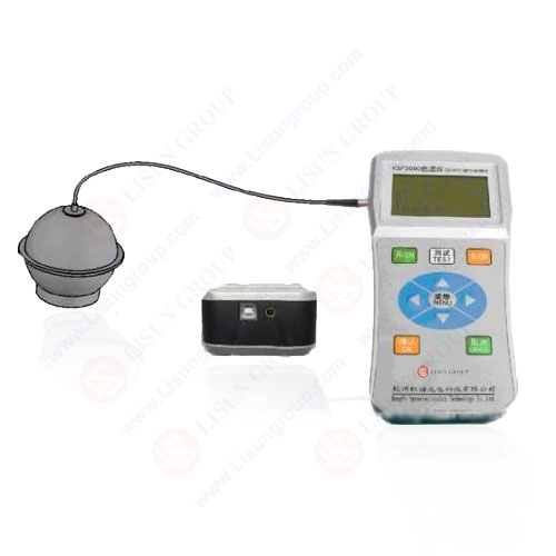 Pocket Color Temperature CCT Test Meter