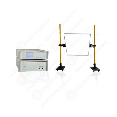 Damped Oscillatory Magnetic Field Immunity Tester