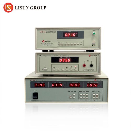 High Frequency Fluorescent Lamp Test System