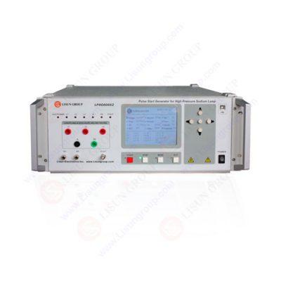 Pulse Start Generator for High Pressure Sodium Lamp