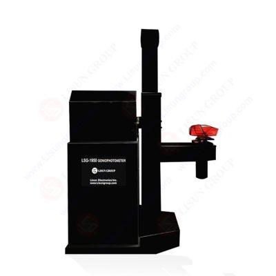 Goniofotometar za automobilske i signalne svjetiljke