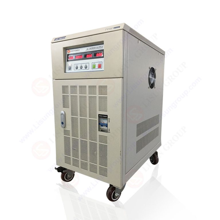PWM Type AC Power Supply