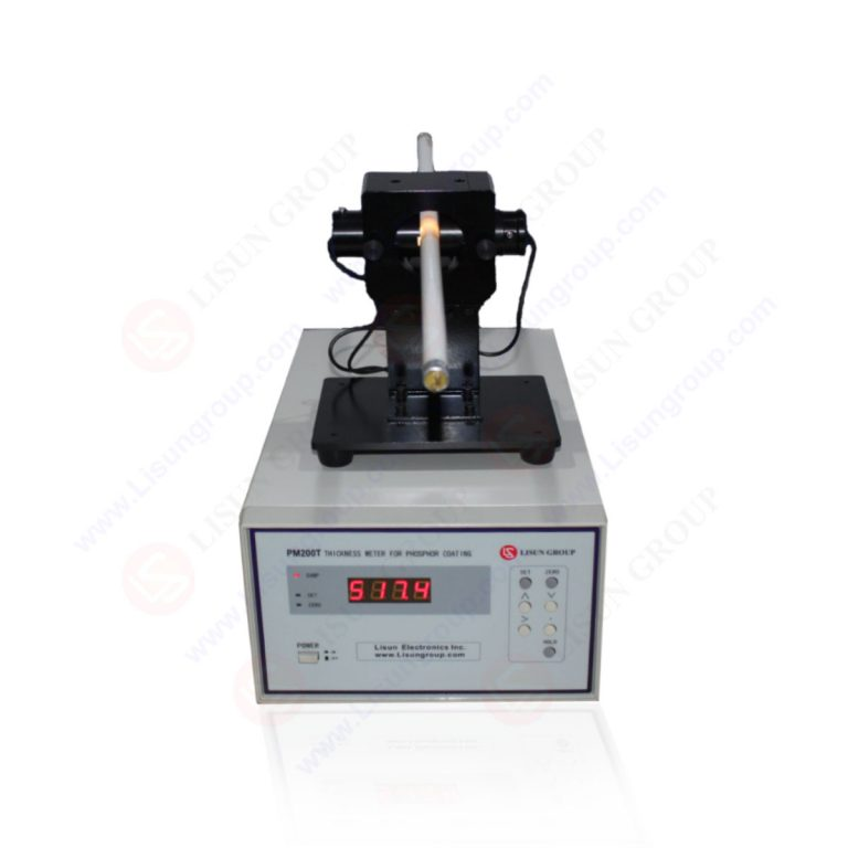 Phosphor Coating Layer Thickness Test Meter