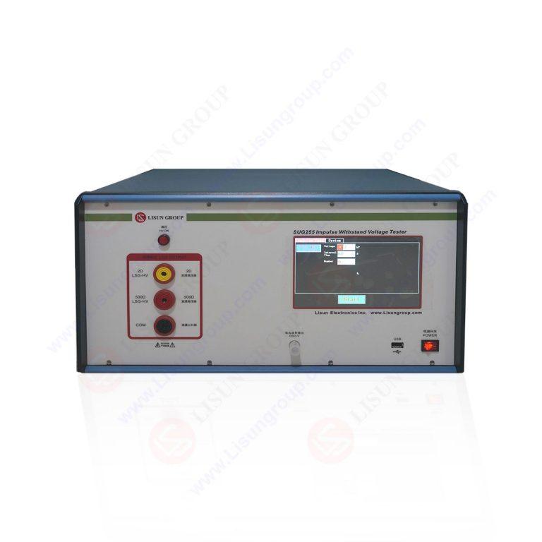 Transient Over-voltages Tester