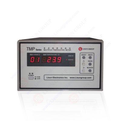 Tester di temperatura multiplex
