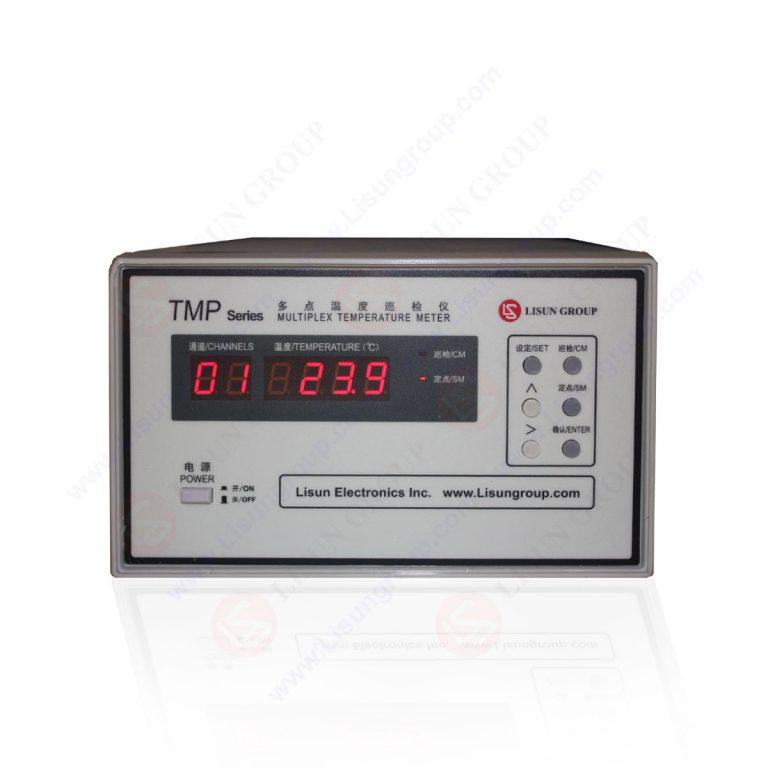 Testeur de température multiplex