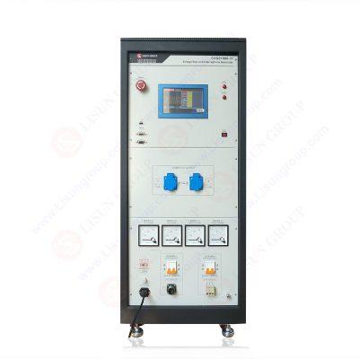 Voltage Dips and Interruptions Generator