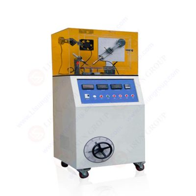 High Current Arc Ignition Tester