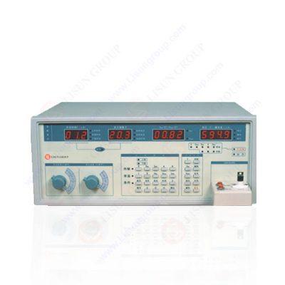 트랜지스터의 열 감지 파라미터 선택기