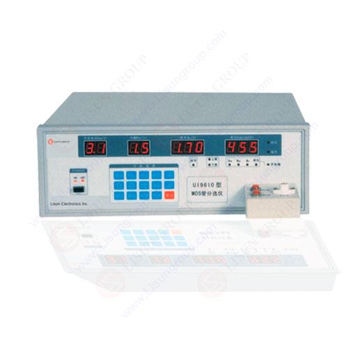 MOS 트랜지스터 선택기