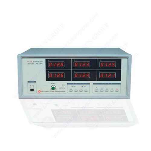 Online OK Tester for Electronic Ballast and CFL