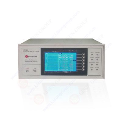 Electronic Ballast Tester