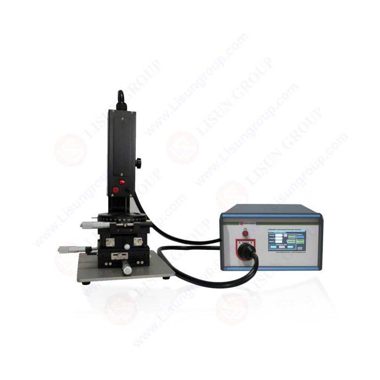 IC Tester elektrostatického výboje (ESD)