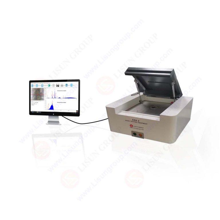 Испытательное оборудование RoHS (EDXRF)